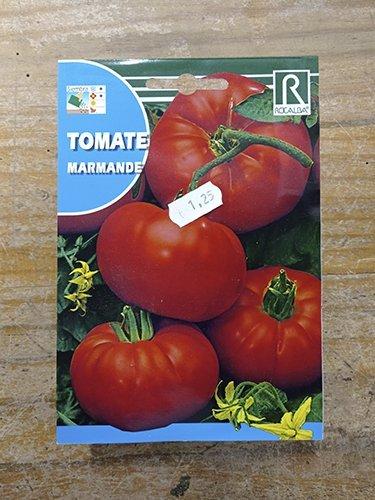 Semillas para plantar Tomate marmande marca Rocalba